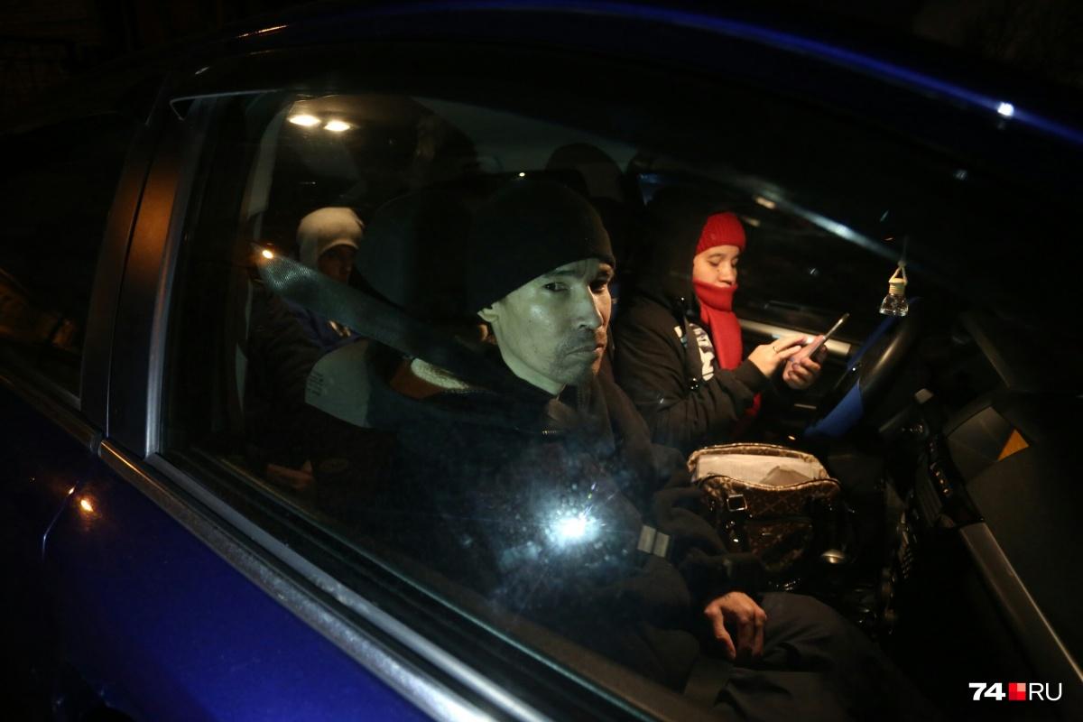 По решению суда Амир Гилязов будет дожидаться приговора под подпиской о невыезде