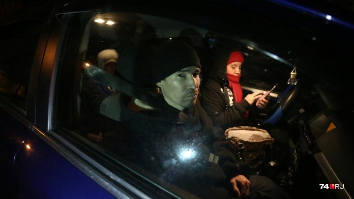 Челябинского муллу-инвалида, арестованного за экстремизм, выпустили из-под стражи