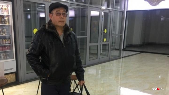 «Я им не доверяю»: отец Шамсутдинова ищет сыну, убившему солдат в Забайкалье, своего психолога