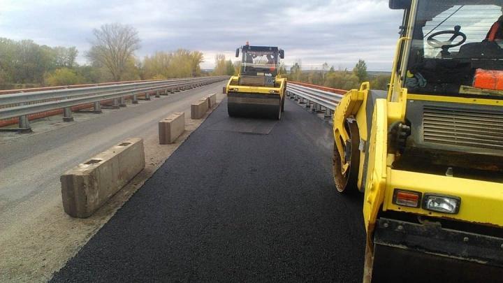 Мост через Дему закрыли на время ремонта: придется искать пути объезда