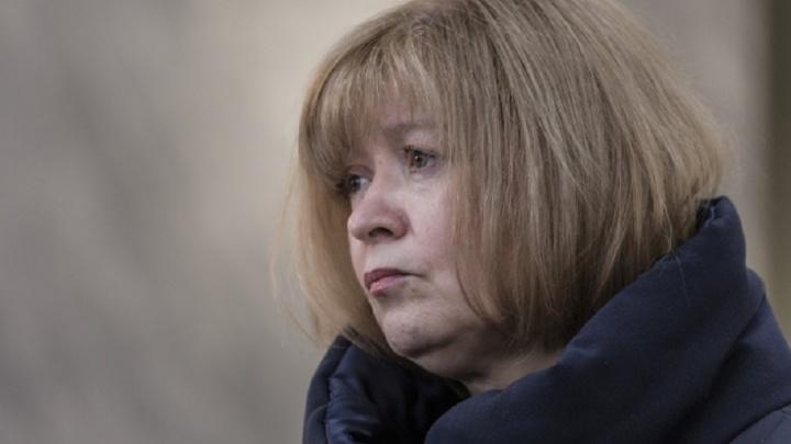 Отвечающая за долгострои Волгоградской области вице-губернатор Гречина покинет свой пост
