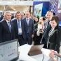 Сбербанк представил инновационные сервисы на форуме «ИНФОТЕХ-2018»