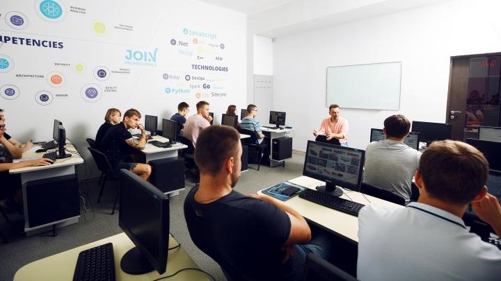 Жить в Ярославле, работать в любой точке мира: как за 2,5 года стать востребованным IT-специалистом