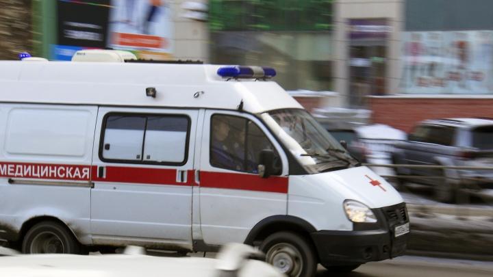 В школе Новосибирска ученица покончила с собой