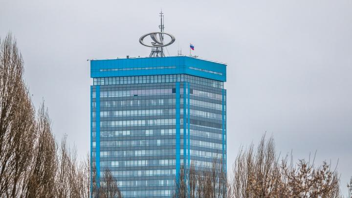 Правительство Самарской области избавится от оставшихся акций АВТОВАЗа