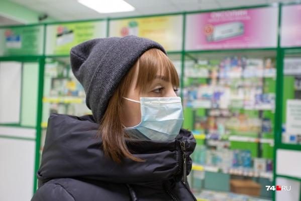 Купить одну дешевую маску теперь проблематично
