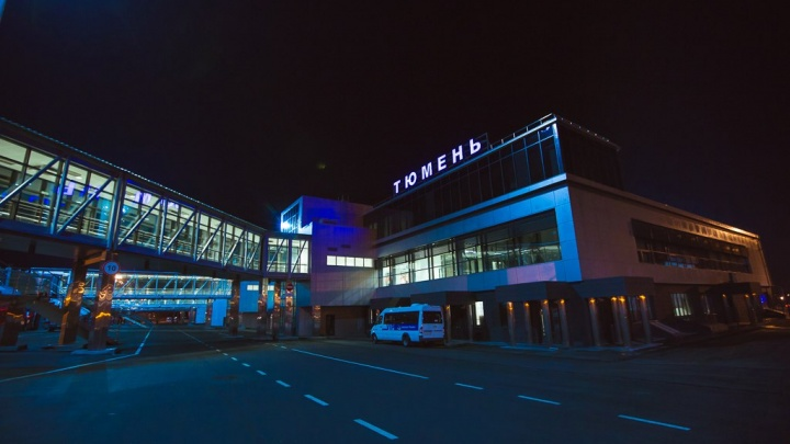 В Тюмени экстренно сел самолет, летевший в Нижневартовск. Аудио переговоров пилота с диспетчером