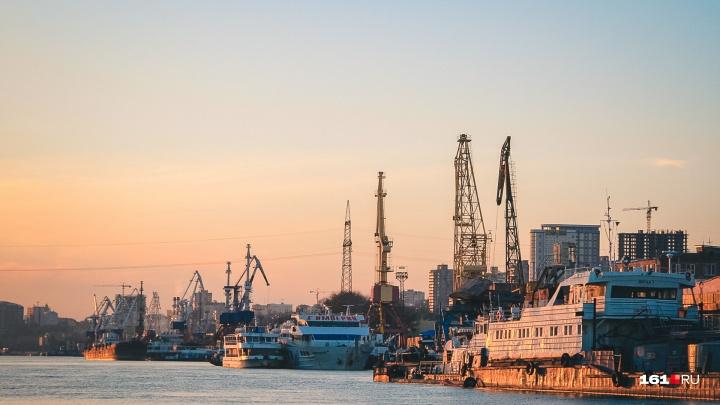 Капитан арестованного у берегов Турции судна Streamline вернулся в Ростов