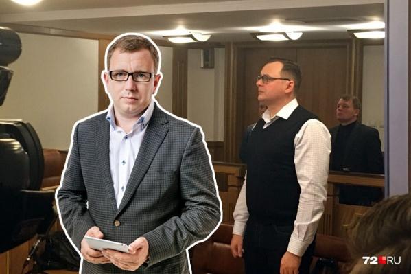 Суд поддержал апелляцию прокуратуры и вернул материалы дела о ДТП с участием экс-спикера гордумы следователям