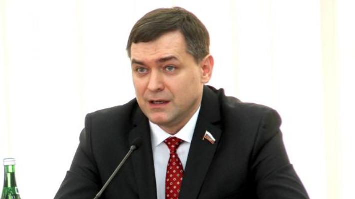 Новочеркасскую администрацию возглавит Юрий Лысенко