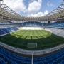 «Волгоград Арену» отдадут региональным властям в 2019 году