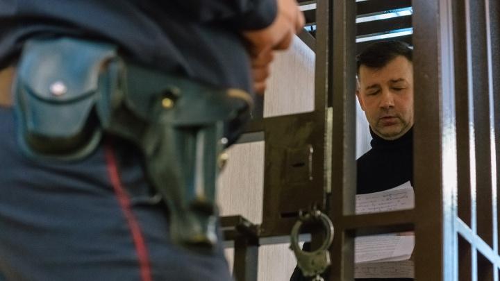 Бывший росгвардеец Дмитрий Сазонов признался, что брал деньги от директора фотостудии