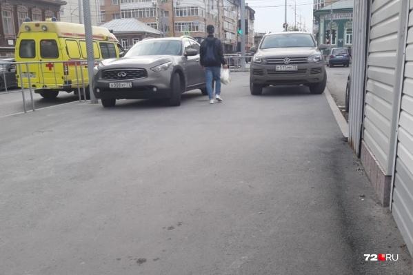 Комсомольская, 25