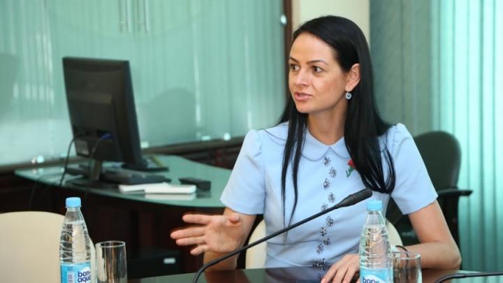 Оскандалившаяся чиновница Ольга Глацких потеряла пост в «Единой России»