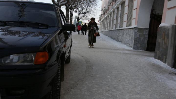 На выставке раритетных автомобилей представили «Запорожцы» из Уфы