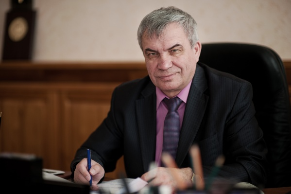 В среднем зарплата Михаила Федорука в 2017 году достигала 423 тысяч в месяц