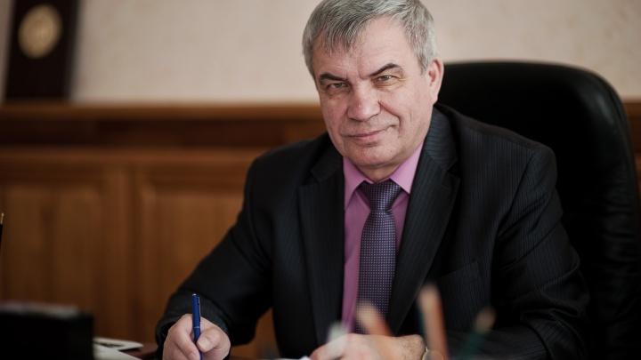 13 миллионов за год: ректор НГУ отчитался о доходах