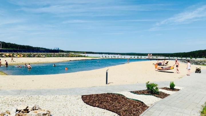 Дом с собственным пляжем станет реальностью за 1,5 млн рублей