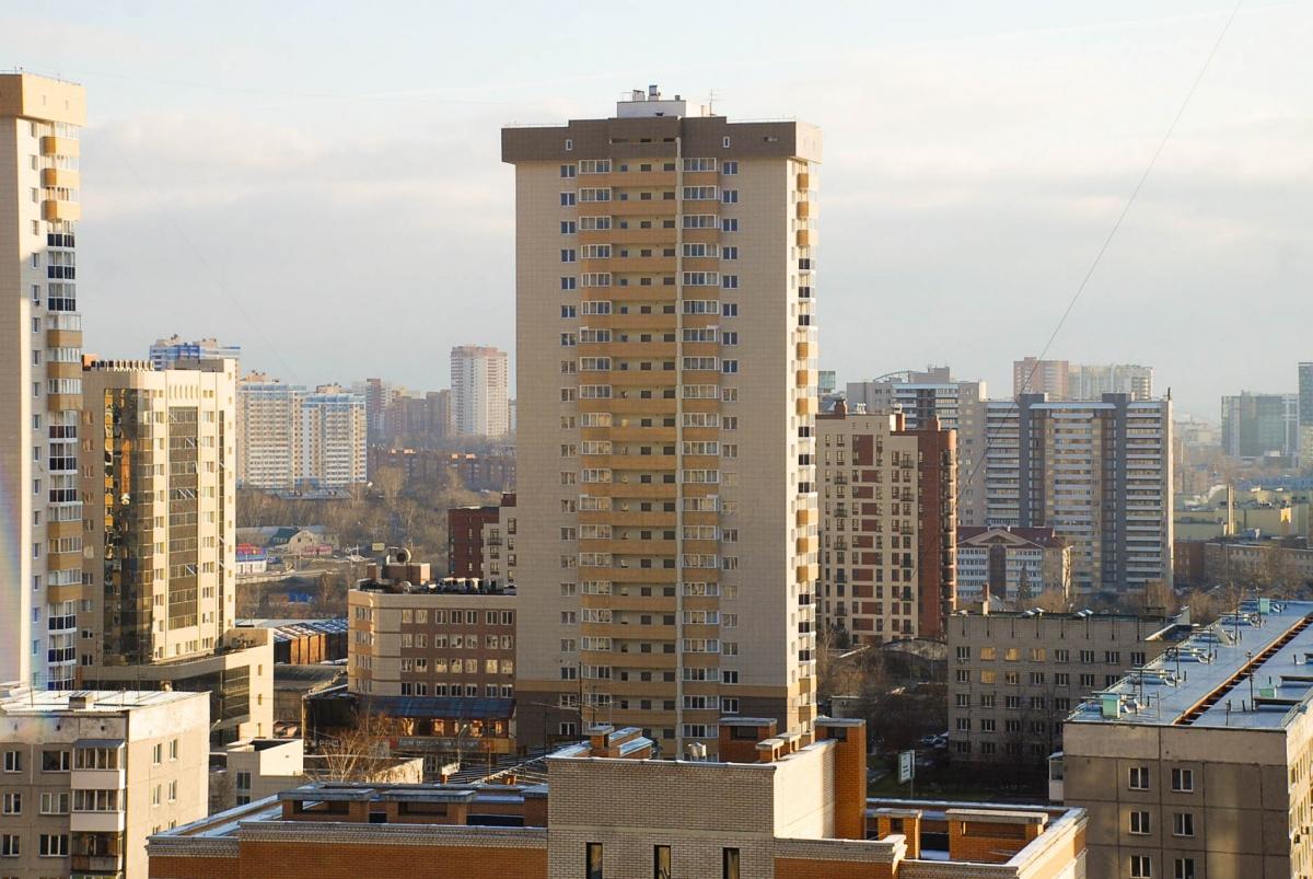 В каком ты классе: изучаем разновидности жилья