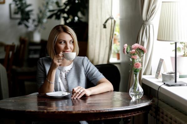 Ростовчанка Екатерина Казаченко работает в банковской сфере всю жизнь