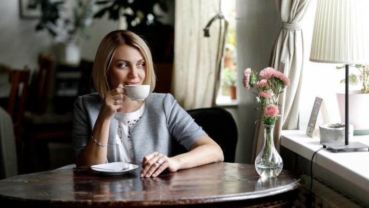 Помогут любовь, баланс и эмпатия: руководитель офиса Сбербанка рассказала о своей работе