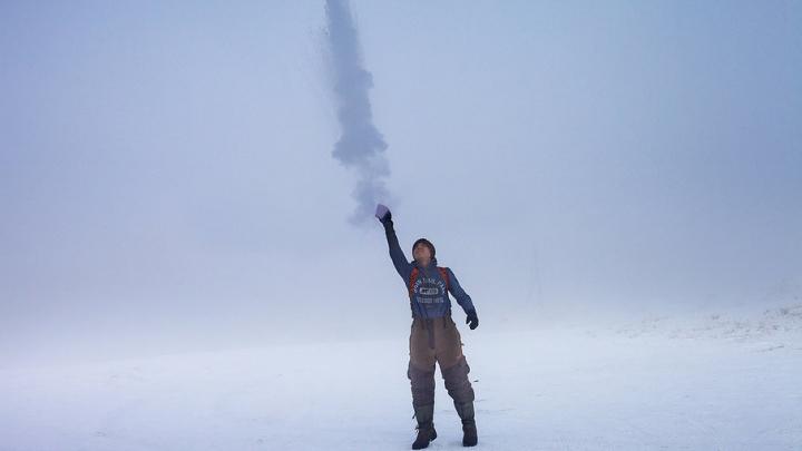 Новосибирский фотограф открыл выставку в Пизе, чтобы показать итальянцам Сибирь