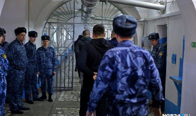 В Москве задержали организатора массовой драки в красноярском кафе