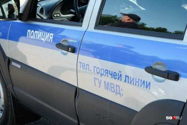 Расследованием занимался отдел экономической безопасности и противодействия коррупции полиции Кировского района