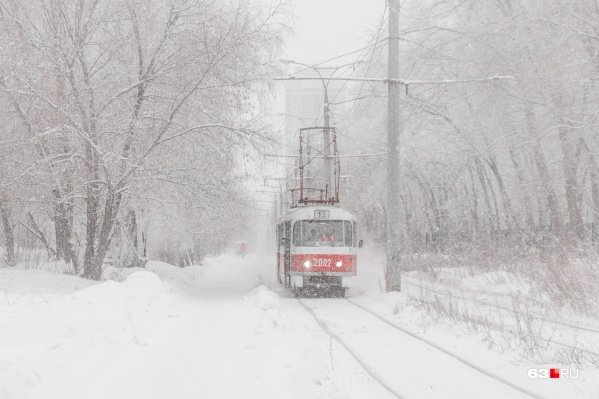 Чешские «Татры» сейчас обслуживают самые востребованные в городе маршруты
