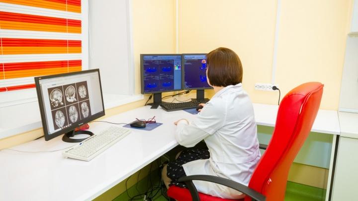 В Зауралье к концу года появится первый центр амбулаторной онкологической помощи