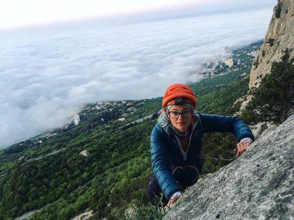 Девушка побывала и в горах Швейцарии, и в дебрях Мексики