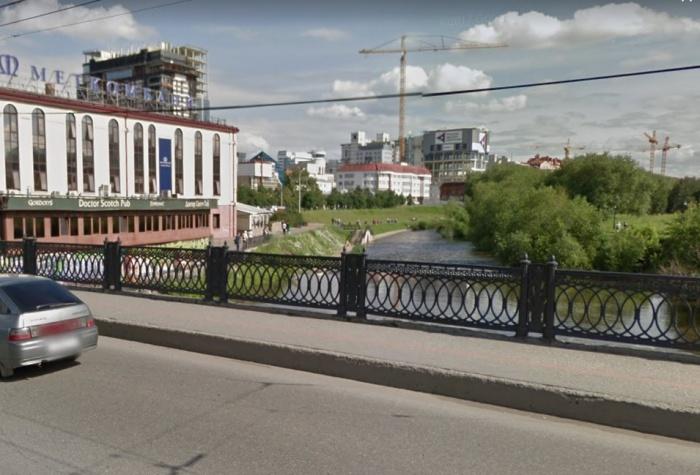 Больше сотни миллионов потратят на благоустройство набережной между Малышева и Куйбышева в рамках нового госконтракта (полная сумма — около 400 млн)