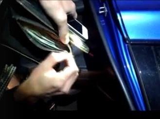 Крупных красноярских полицейских поймали на миллионной взятке