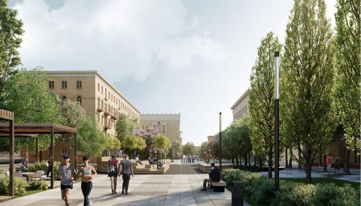 И «Старый парк» станет новым: в Волгограде подвели итоги голосования по благоустройству
