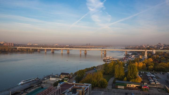 Новосибирск попал в топ популярных городов для круизного туризма