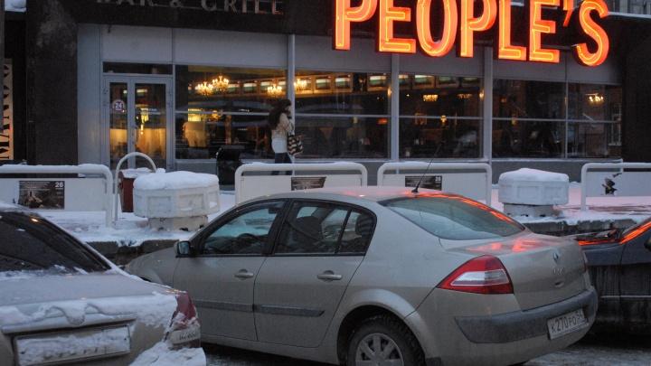 Обиженная на мужа сибирячка сообщила о бомбе в баре на Вокзальной магистрали
