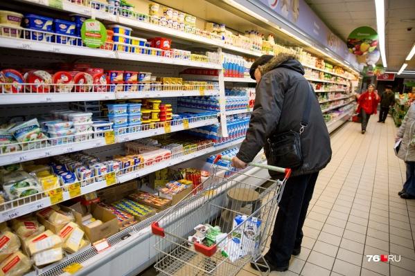 Жизнь в Ярославской области становится дороже