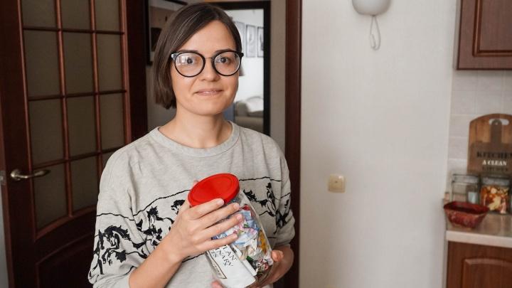 Всё в дом: семья из Перми научилась вообще не выбрасывать мусор