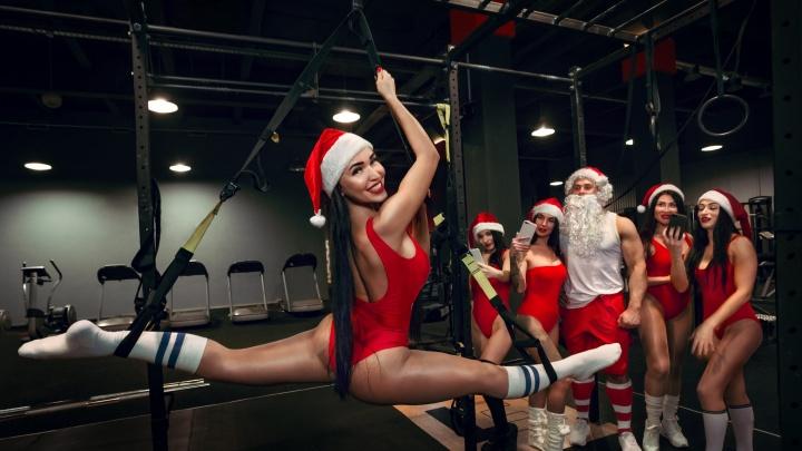 «И у тебя на это 5 причин»: в декабре уральцы выбрали выгодный фитнес в качестве новогоднего подарка