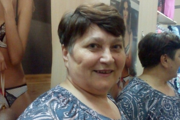 Анна Сандалова