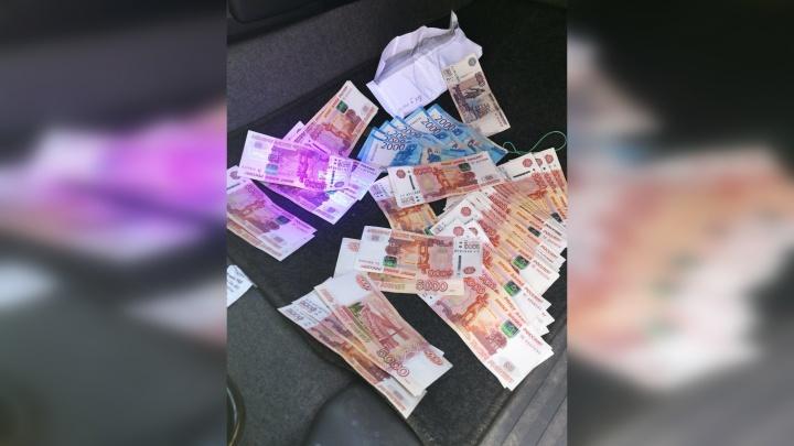 «Взял меченые купюры»: в отношении главы фонда капремонта и его брата возбудили уголовное дело