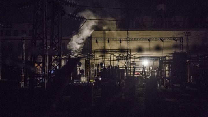 В «СИБЭКО» назвали причины пожара на ТЭЦ-2