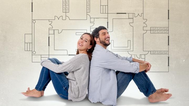 С помощью карты Сбербанка можно купить квартиру в ЖК «Ария»
