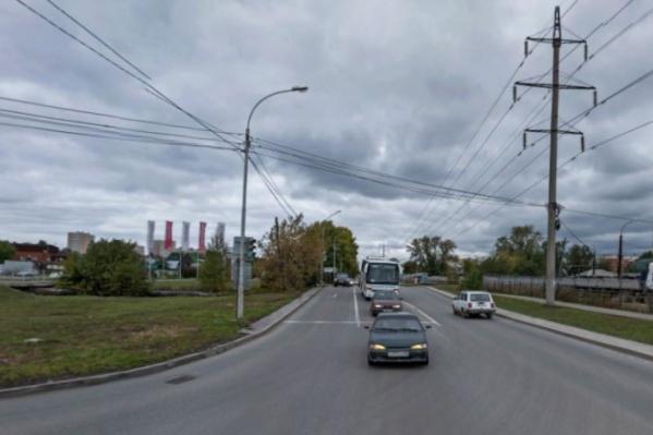 2-я Новосибирская будет закрытас 10 по 17 июня