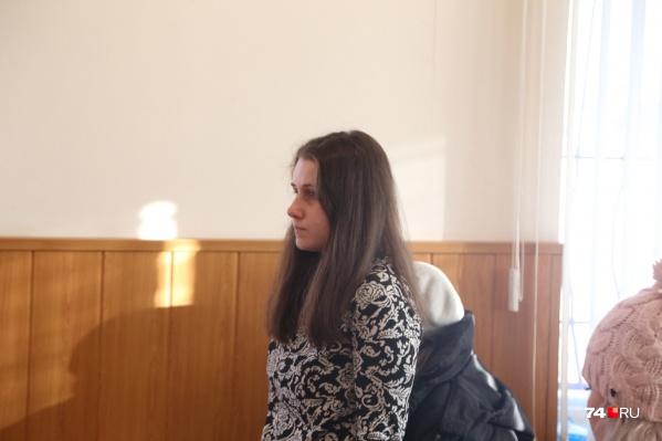 Светлана Бояринова ожидала приговора под домашним арестом