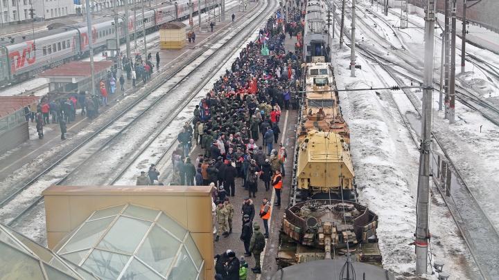 «Джихад-мобиль» и питание боевиков: в Челябинск приезжает скандальная выставка «Сирийский перелом»