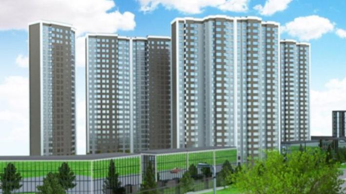Вырастут 25-этажки: Лапушкина утвердила план по застройке участка рядом с «Вива Лэндом»