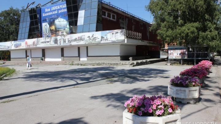 Вечный «Космос»: старейший кинотеатр на Богдашке не снесут ради очередной высотки