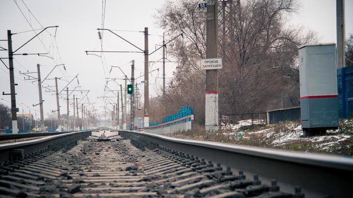 В Краснодарском крае под поездом погибли двое дончан