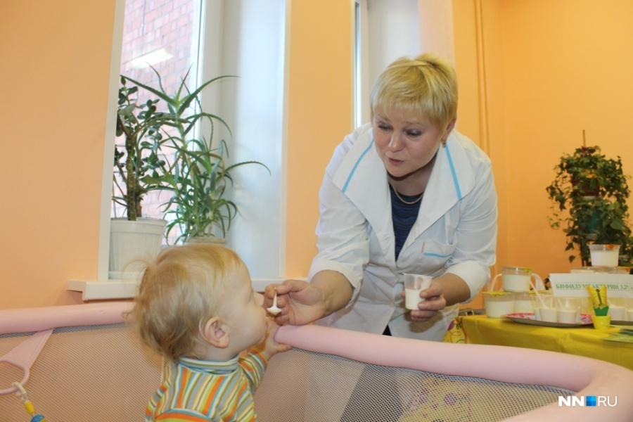 Руководство выделит Министерству здравоохранения 1,2 млрд руб. назакупку вакцин против полиомиелита